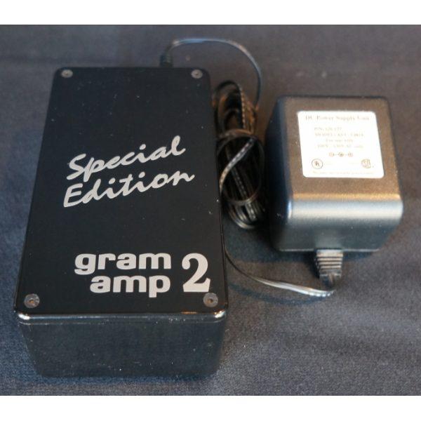 Gram Amp 2SE | Saturday Audio Exchange
