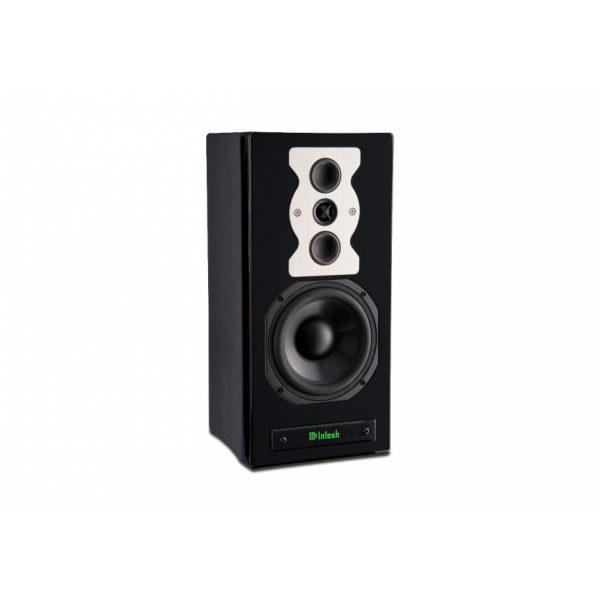 McIntosh XR50 3 Way Bookshelf Speakers